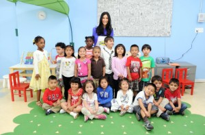 IKEA And Lisa Ling Celebrate Life Improvement Project With Donation To Save The Children And Makeover Of Brooklyn Children's Facility Affected By Hurricane Sandy