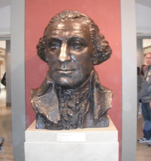 George Washington at Mt Vernon2
