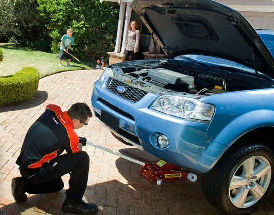 mobile mechanic worcester