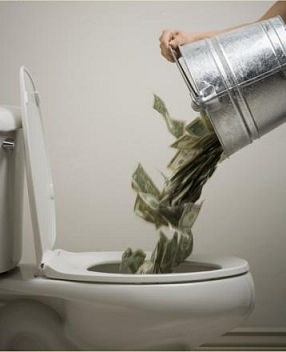 toilet-bucket-money