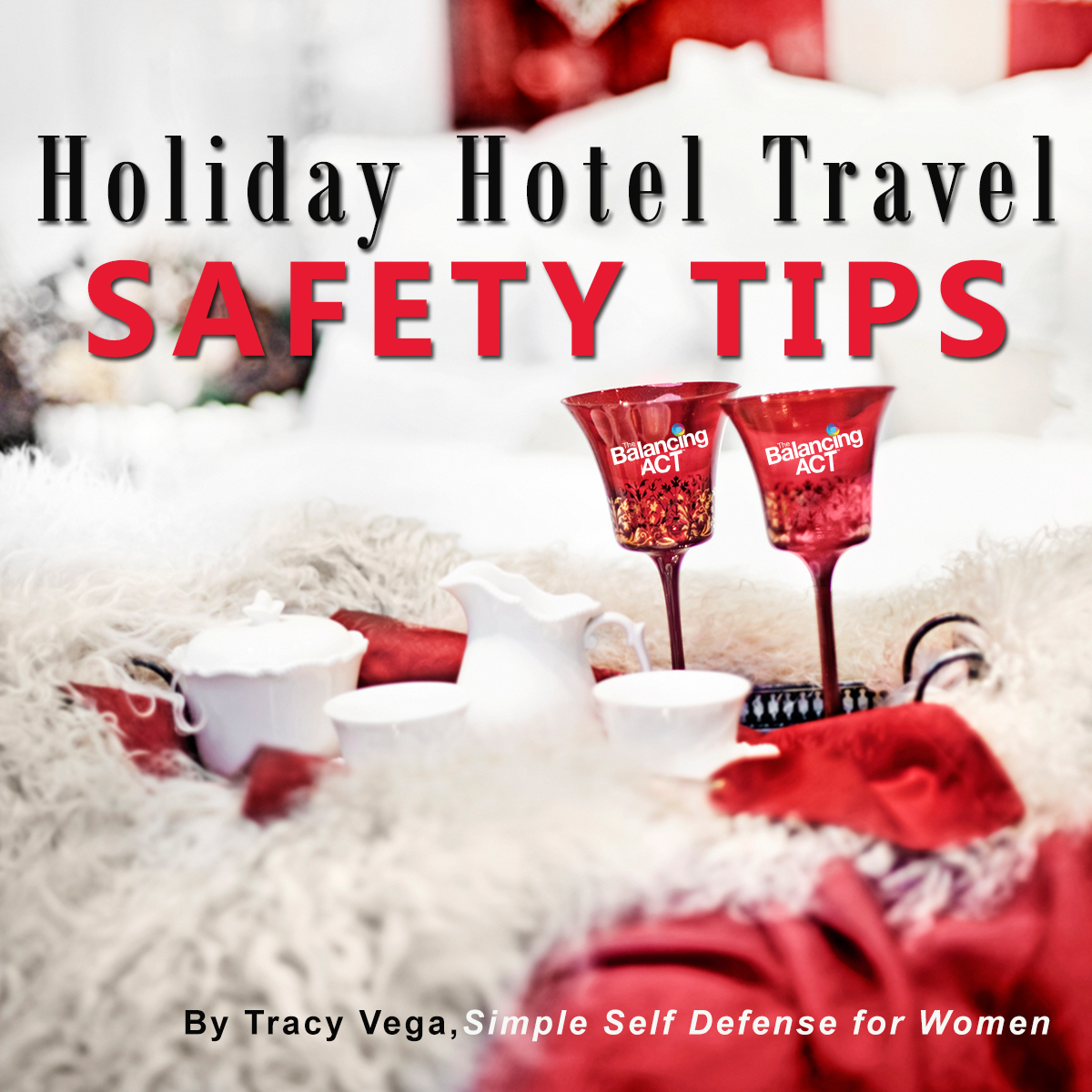 tips holiday travel with your